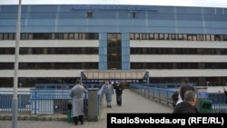 Празька клініка «Мотол», де також отримували допомогу поранені українці з Майдану