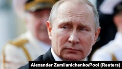 Rok je do 1. septembra, poručio Putin