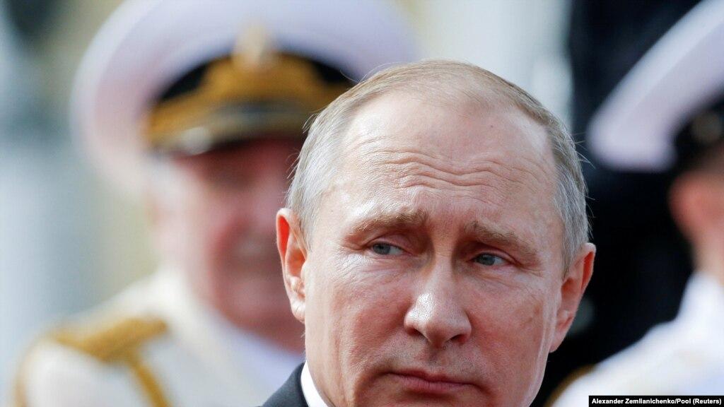 Putin viziton Krimenë e aneksuar nga Moska