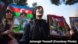 2013-cü ildə əsgər ölümlərinə etiraz aksiyası