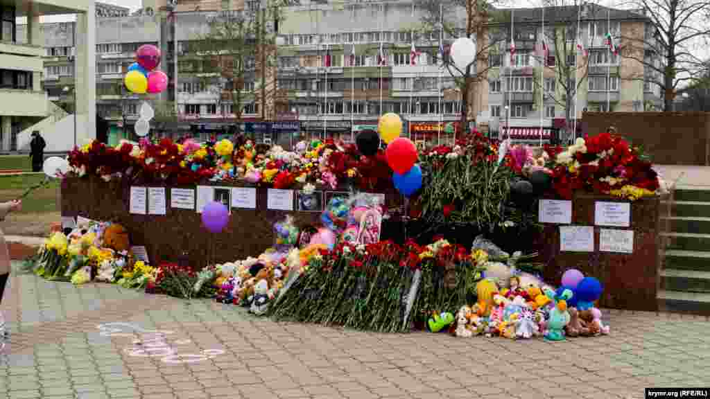 У Росії 28 березня оголосили днем жалоби