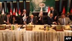 Араб Лигаси саммитининг биринчи кунида иқтисод, молия ва савдо вазирлари учрашди.