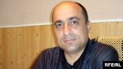 «Demokratiyaya Yardım» İctimai Birliyinin rəhbəri Emil Məmmədov