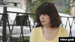 Наталья Куринная