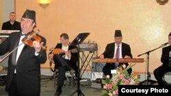 فرقة الرافدين البغدادية