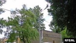 Менск, 2-і завулак Багратыёна, Цэнтральны цеплавы пункт