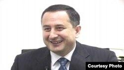 Давлаталӣ Саид, муовини аввали нахуствазири Тоҷикистон
