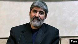 علی مطهری، نماینده اصولگرای مجلس شورای اسلامی