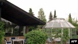 Датчане очень дорожат возможностью проводить лето на природе
