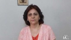 صدور حکم پنج سال زندان برای همسر یک کشیش در ایران