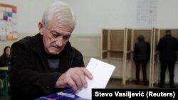 არჩევნები ჩერნოგორიაში