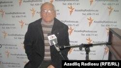 Xəqani Tağıyev