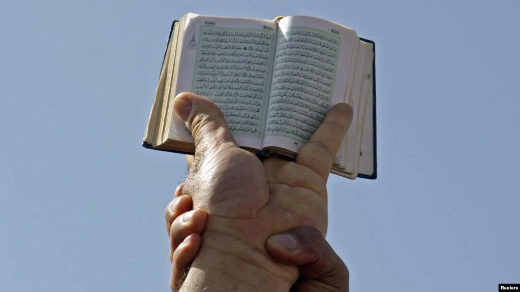 Наркомания и гомосексуализм в исламских странах