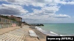 У Криму на туристів майже не чекають (фотогалерея)