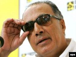 İran rejissoru Abbas Kiarostami