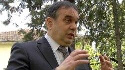 Даштевски за бегството на Груевски