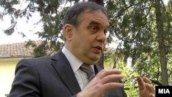 Александар Даштевски ќе биде нов претседател на ДИК