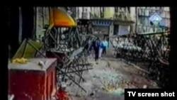 Masakr na Markalama, video prikazan na suđenju Radovanu Karadžiću