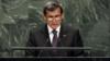 Türkmenistanyň daşary işler ministri Reşit Meredow