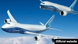 Boeing 747 (ілюстраційне фото)