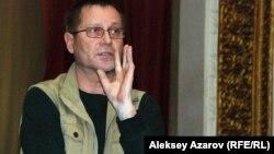 Сергей Дуванов, журналист, құқық қорғаушы
