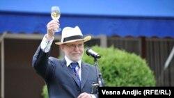 Napuštamo EU, ali ne i Evropu: Britanski ambasador Denis Kif