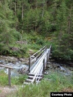Kiçi köpri