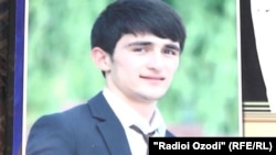 Ҳадятулло Носиров
