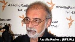 Политолог Хикмет Гаджизаде