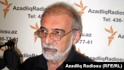 Хикмет Гаджизаде. Архивное фото