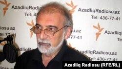 Хикмет Гаджизаде