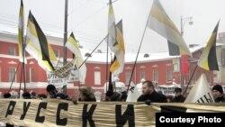 Националисты пытаются монополизировать государственные праздники.