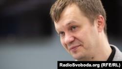 Милованов запевнив, що у керівництві «Нафтогазу» ніяких змін не планують
