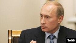 В политической жизни России в 2007 году появилось определение «национальный лидер»