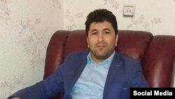 Şarofiddin Gadoýew