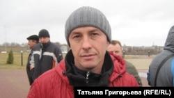 Сергей Дураков