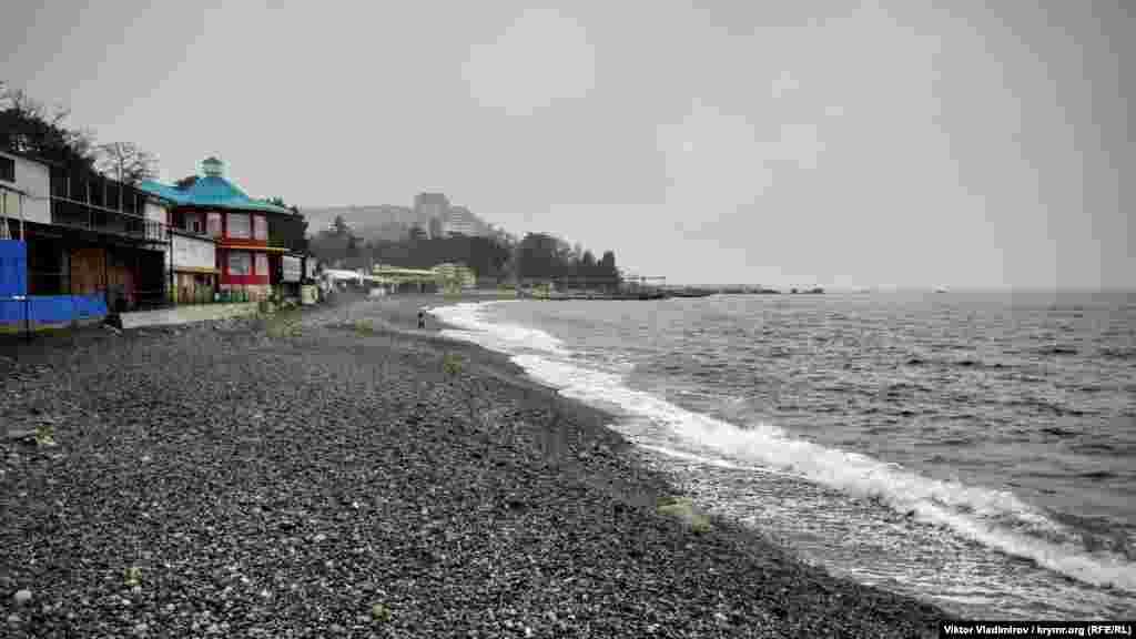 Міський пляж