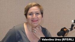 Lilia Tsiku