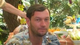 Dmitry Tikhonov (undated)