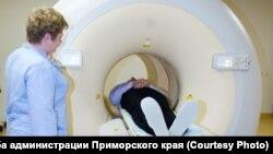 ПЭТ-диагностика в Приморье