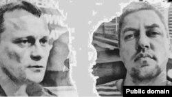 Николай Карпюк и Станислав Клых