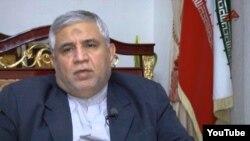 Посол Ирана в Азербайджане Мохсен Пак Айин