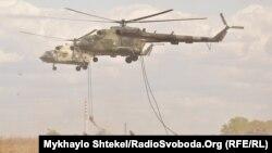 Cухопутні навчання «Сі Бриз-2019» у фото – з вертольотами, артилерією та бронетехнікою