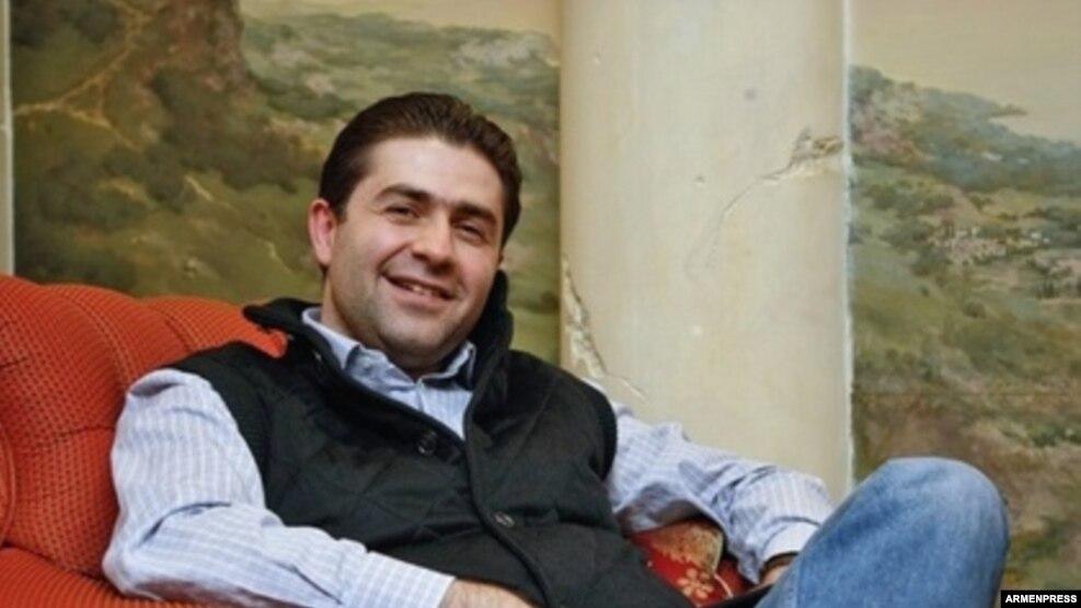 Արթուր Ջանիբեկյանն երկրորդ տարին անընդմեջ արժանացել է «Ռուսաստանի Մեդիա-մենեջեր» մրցանակին