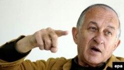Писатель Хуан Гойтисоло