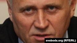 Мікалай Статкевіч