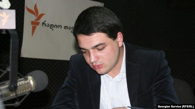 კოტე ჩოკორაია