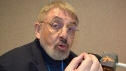"""Vladimir Socor: """"Piramida verticală a puterii începe să ridice semne de întrebare"""""""