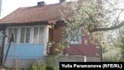 Дом Анатолия Птицына
