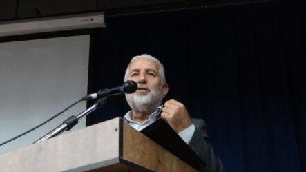 حسن کریمپور، مشاور عالی فرمانده سپاه قدس